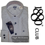 Boys 1880 Club® Shirt Call No: 25682/22 - Hugh McElvanna Menswear