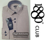 Boys 1880 Club® Shirt Call No: 25688/16 - Hugh McElvanna Menswear