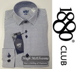 Boys 1880 Club® Shirt Call No: 25688/18 - Hugh McElvanna Menswear