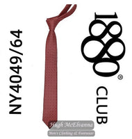 1880 Club Youth's Tie Style: NY4681