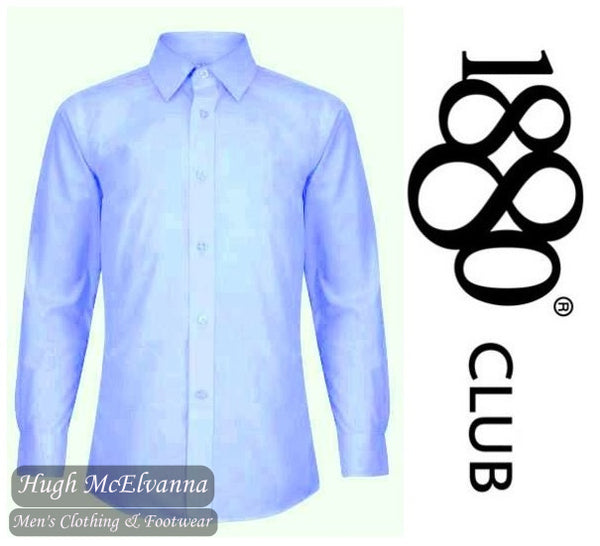 1880 Club Tapered Fit 2Pk Shirts Call No: 25300