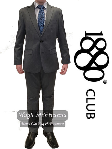 2Pc. Boys Suit by 1880 Club® Style: 25650/05 - Hugh McElvanna Menswear