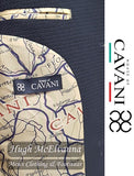 Boys 3Pc Design Fabric Suit by Cavani Style: RADLEY - Hugh McElvanna Menswear
