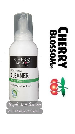 Suede & Nubuck Cleaner by Cherry Blossom