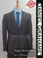 Daniel Grahame Stripe 2Pc, Suit Call No: 20096/08 - Hugh McElvanna Menswear