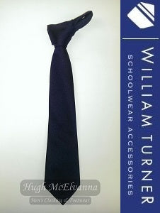 Foley Tie - Hugh McElvanna Menswear