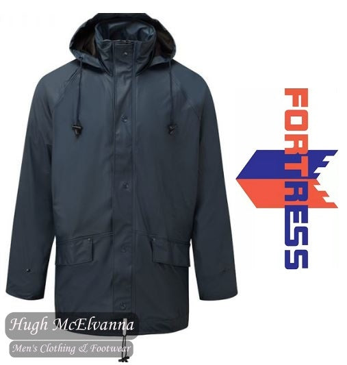 Air Flex Jacket by Fortress® Style: 221 - Hugh McElvanna Menswear