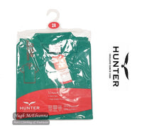 Emerald Green Polo Shirt By Hunter Style: 1342