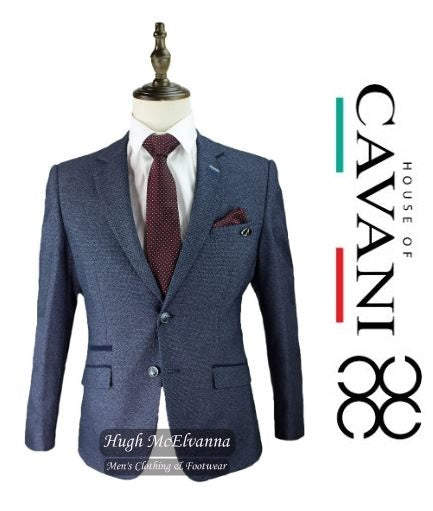 Fashion Jacket by CAVANI Style: ETTORA - Hugh McElvanna Menswear