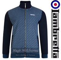 Lambretta Training Top - Hugh McElvanna Menswear