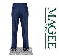 Magee Fashion 2Pc. Stretch Suit Style No: 42004