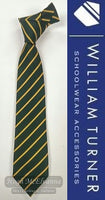 Middletown Stripe Tie - Hugh McElvanna Menswear