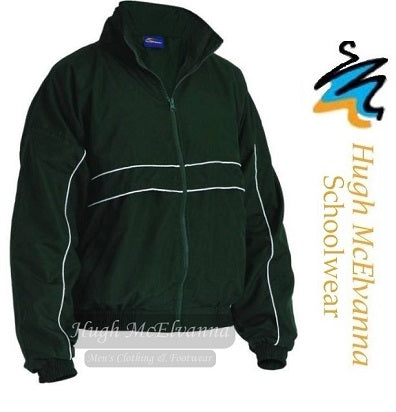 St. John's Middletown Track Suit Jacket