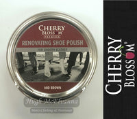 Renovating Shoe Polish by Cherry Blossom - 6 Colour Options Available