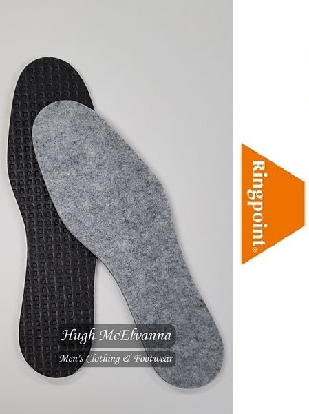 Ringpoint Felta Insole For Extra Warmth In A Boot