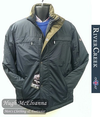 River Dry Jacket Style No: 60918
