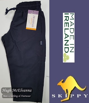 Track Bottom Navy by Skippy® Style: 5095