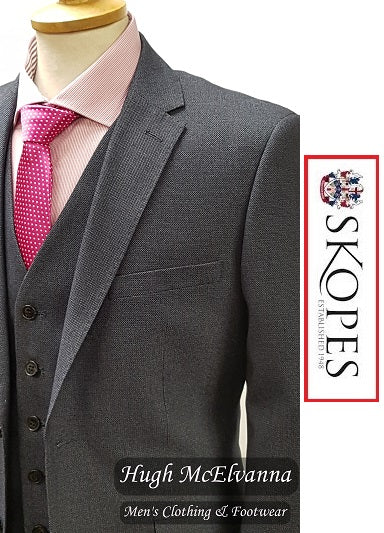 Skopes HARCOURT Suit Jacket : Blue