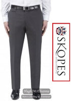 Skopes MADRID Charcoal Trouser