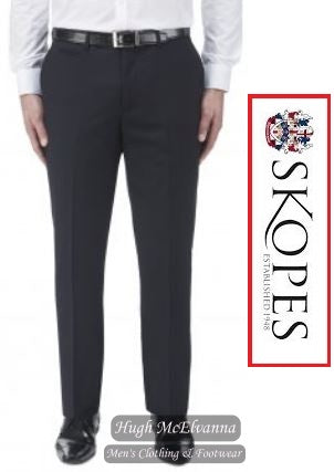 Skopes MADRID Navy Trouser