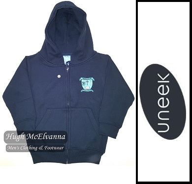 Darkley P.E. Hoody - Hugh McElvanna Menswear