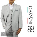 Boys 3Pc Suit by House Of Cavani Style: Veneto