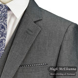 'VERONA' Grey 3Pc. Suit by House Of Cavani