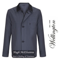 Casual Jacket by Wellington Executive Style 89040/26 - Hugh McElvanna Menswear