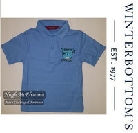 Darkley Polo by Winterbottom - Hugh McElvanna Menswear