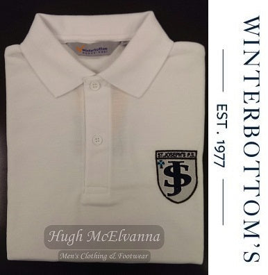 Madden Polo by Winterbottom - Hugh McElvanna Menswear