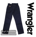 Boys NAVY Regular Fit  Wrangler Texas