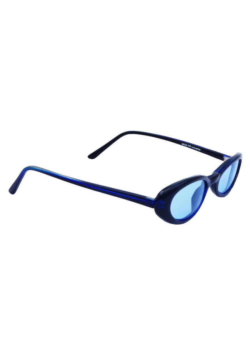 Anthony Quintana Audrey Classics Retro Sunglasses , AQS 58366MU - anthonyquintana.com