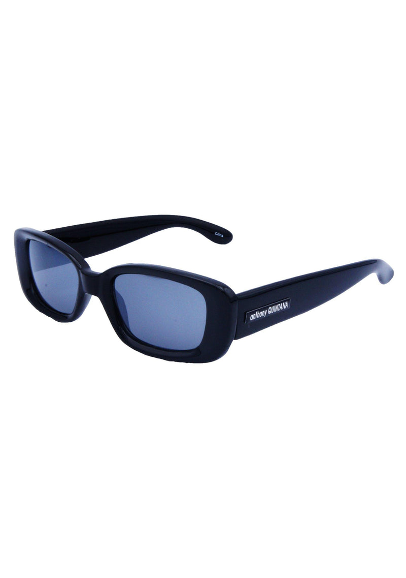 Anthony Quintana Square Retro Unisex Sunglasses Fashion Trendy Style , AQS 3109 B - anthonyquintana.com