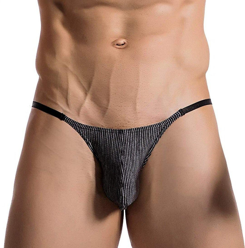 Sexy Swimmer Bikini Underwear, Butts Enhancer, Breathable. ONE PIECE. AM-0505 - AnthonyQuintana.com