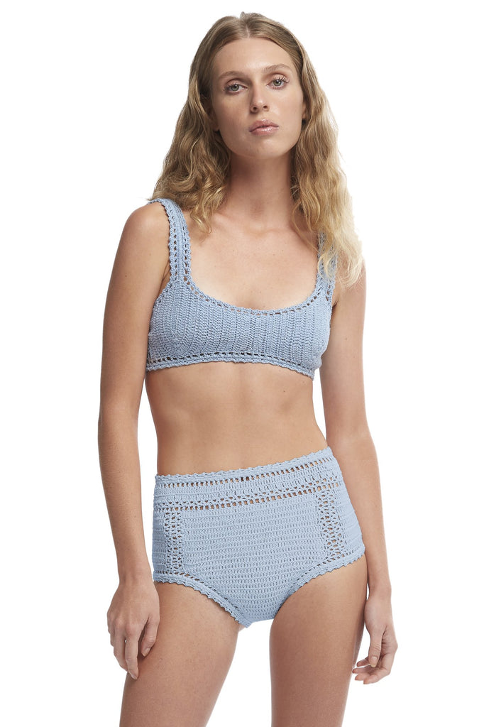 ESSENTIAL HIGH-WAISTED BIKINI BOTOTM