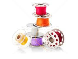 Do you know the difference between bobbins?