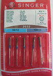 2032 Leather Needles