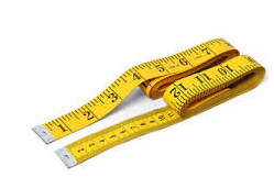 3M Tailors measuring tape