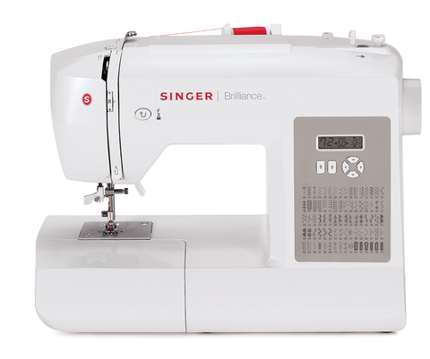 SINGER Brilliance™ 6180 Sewing Machine