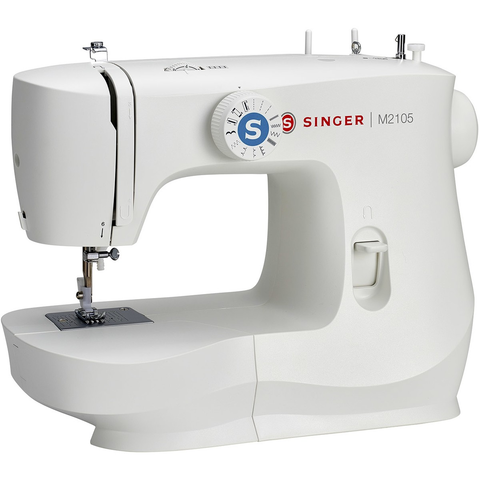 M2105 Singer Domestic Sewing Machine