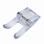 Open Toe Candlewick  Foot - Plastic