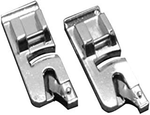 Narrow Hem Presser Foot