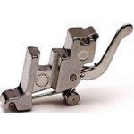 CY7300 Domestic sewing machine presser foot low shank snap on adapter presser foot holder