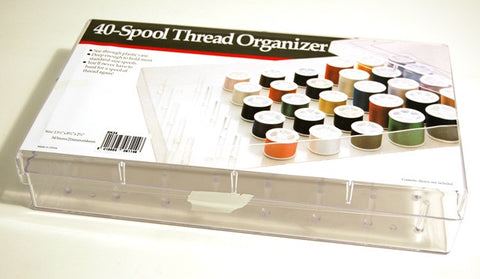 Thread Organizer