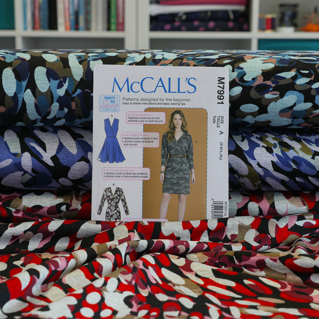McCall's Autumn 19 New Patterns