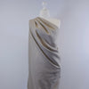 Galway Natural 100% Pure Linen Woven Fabric Mannequin Wide Image from Patternsandplains.com