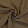 Lugano Clay Grey Woven Suiting Fabric from John Kaldor Detail Swirl Image from Patternsandplains.com