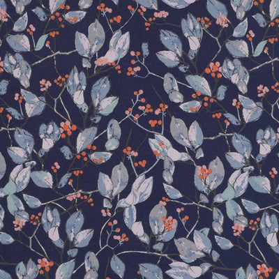 Serein Branchlet Cotton Elastane Single Jersey by Art Gallery Fabrics Main Image from Patternsandplains.com