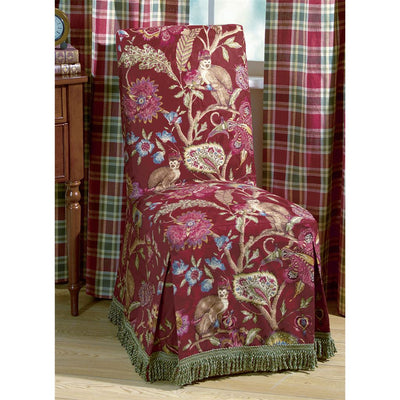 McCall's Pattern M4404 Chair Cover Essentials 4404 Image 2 From Patternsandplains.com.jpg
