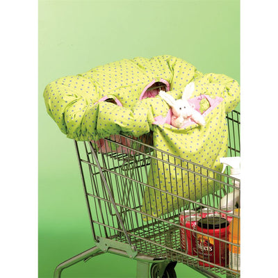McCall's Pattern M5721 3 In 1 Shopping Cart Cover 5721 Image 3 From Patternsandplains.com.jpg
